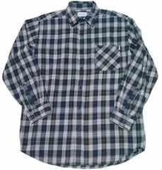 carhartt カーハート チェックシャツ L