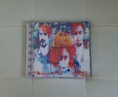 【CD】Zilch〜BastardEYES〜 hide X JAPAN ヂルチ バスタダイズ