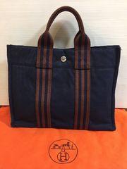 1円 ◆正規品◆ 超美品 ◆ エルメス フールトゥー PM バッグ
