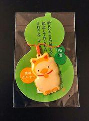 ★まねきねこダック★オリジナル携帯クリーナー(限定非売品・未開封)