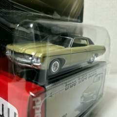 Autoworldオートワールド/'70Chevyシボレー Impalaインパラ 1/64