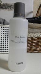 アクセーヌスキンローション�U化粧水人気敏感肌
