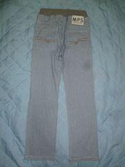 美品♪MPS♪ストライプ柄パンツ長ズボン♪140サイズ