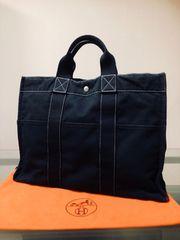 1円 ◆正規品◆ 良品 ◆ エルメス サックドーヴィル バッグ