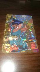 ドラゴンボールヒーローズ,HG3-55,☆☆☆☆,,ウーブ・青年期!