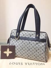 1円 ◆正規品◆ 良好 ◆ ルイヴィトン ジョセフィーヌ バッグ