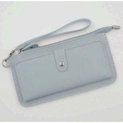 大人っぽい上品質感の長財布
