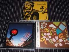 くるり/SINGER SONGER AL.3枚セット美品(NEIL&IRAIZA,COCCO,キセル)
