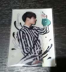 ジョンヒョン 3Dレア SHINeeスターコレクションカード