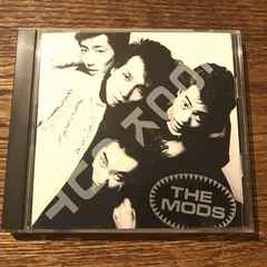 【THE MODS】LOOK OUT