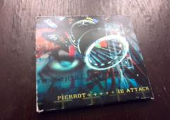 PIERROT/ID ATTACK/Angelo L.MC