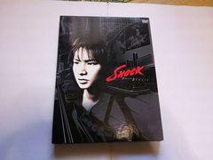 堂本光一 Shock DVD 3枚組 初回盤