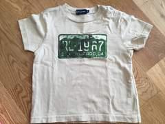 15/ラルフローレン 半袖Tシャツ 80