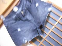 100スタセール*エムズ*クロショートパンツ☆クリックポスト164円