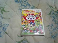 【Wii】たまごっちのピカピカだいとーりょうー