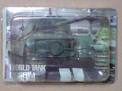 タカラ WTM03 イギリス軍 ファイアフライ中戦車 単色迷彩
