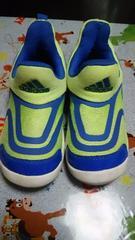 adidas  スニーカー size17,5�p
