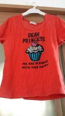 Dear Princess★Tシャツ★送込み