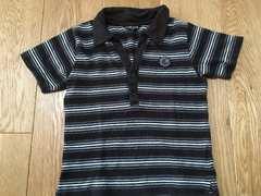 シンプル!コムサイズム ポロシャツ120