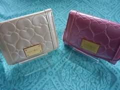 ★新品PERSON'S カードケース&カードパスケースの2点