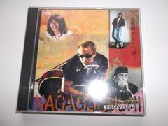 CD・長渕剛 BEST〜風