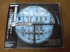 コンフュージョンCD BLUE VIEW CONFUSION
