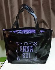 ANNA SUI アナスイ  ミニバッグ  巾着付き