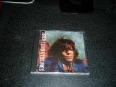 CD「シオン&ザ・ノイズ/サイレン」SION SIREN 88年盤