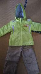 110cm ジャンプスーツ