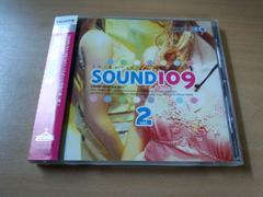 CD「SHIBUYA109 presents SOUND109 vol.2」渋谷109 店内BGM●