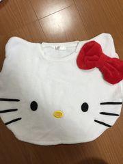 美品ハローキティ   なりきりキティちゃん  100