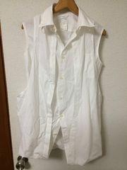 MIHARA YASUHIROミハラヤスヒロ 変形ドッキングシャツ