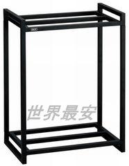 ■新品即決■GEX■水槽台■45cm水槽用■黒色■2段■組立簡単■
