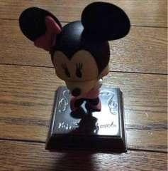 一番くじ ディズニー きゅんキャラ ミニーマウス