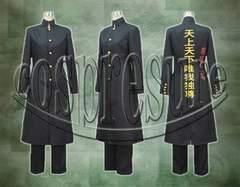 銀魂 神威 3Z◆コスプレ衣装