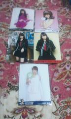 AKB48米沢瑠美特典写真セット