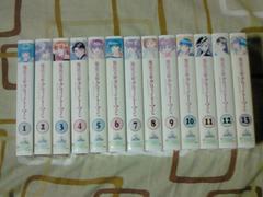 ビデオ 魔法の天使クリィミーマミ 全13巻 太田貴子