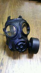 メディコム 1/6 ガスマスク&ヘッドセット ホットトイズ