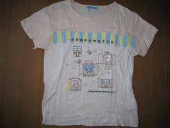ポンポネット/pomponette  Tシャツ♪160