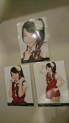 AKB48XBLT2010第二期内閣組閣Bookいー生写真指原莉乃コンプ