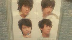 激安!超レア!☆飛輪海/Stay with you☆初回限定盤A/CD+DVD美品!