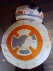 スター・ウォーズ/フォースの覚醒 BB-8 スペシャルぬいぐるみ サイズ約20×20×30