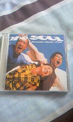 ドリカムの2枚組ベスト「The SOUL」(^^)