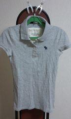 アバクロ ポロシャツ  Size S