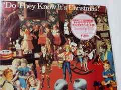 史上最強のクリスマスソングBAND AID カルチャークラブ,ワム,デュランデュラン スティング