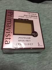 プリマヴィスタ きれいな素肌質感パウダーファンデーションO-05