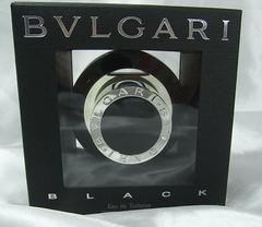 ◆本物確実正規未使用ブルガリ ブラック40ml