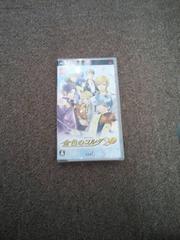 【PSP】金色のコルダ2 f フォルテ