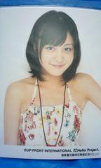 福家書店新宿サブナード・L判1枚+2L判1枚 2009.10.18/萩原舞