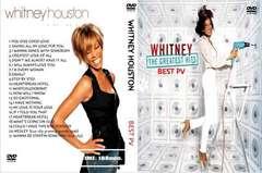 ホイットニーヒューストン PV プロモ集 Whitney Houston